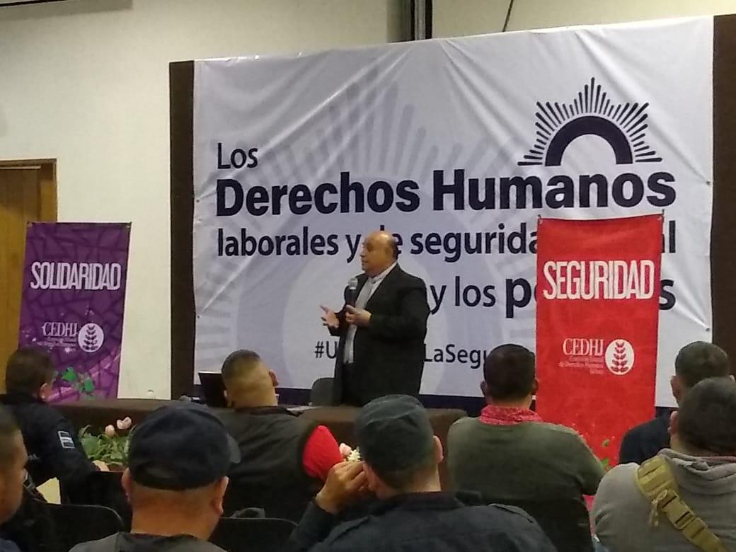 Conferencia magistral del Mtro. Francisco Gutiérrez