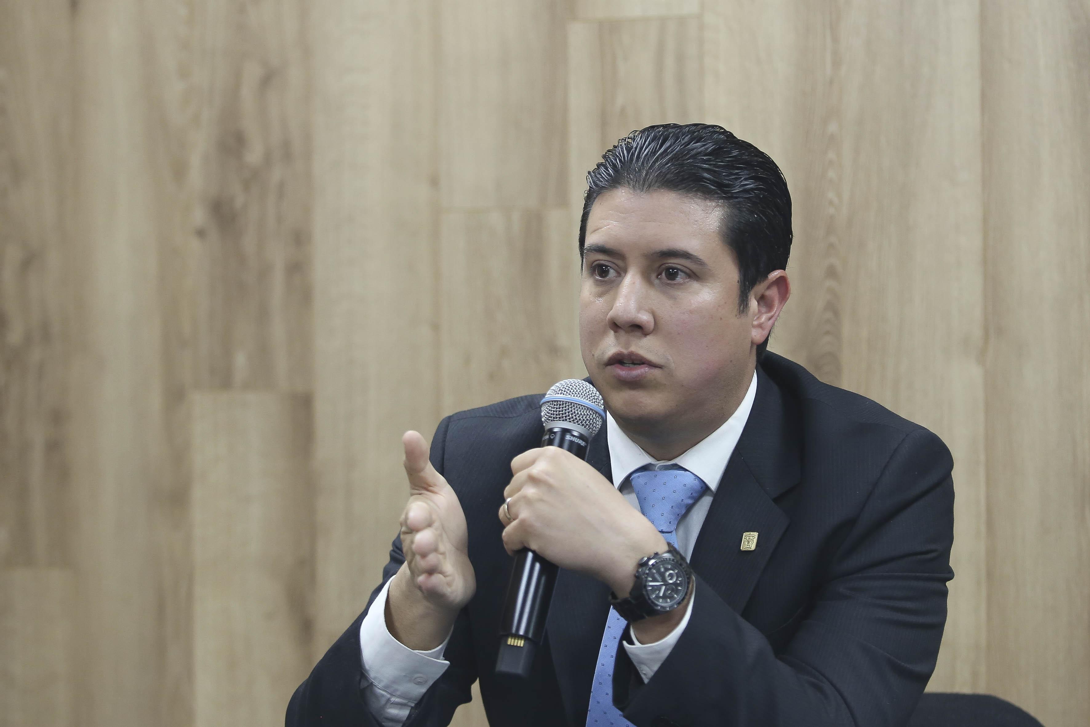 Doctor José María Chávez Maciel