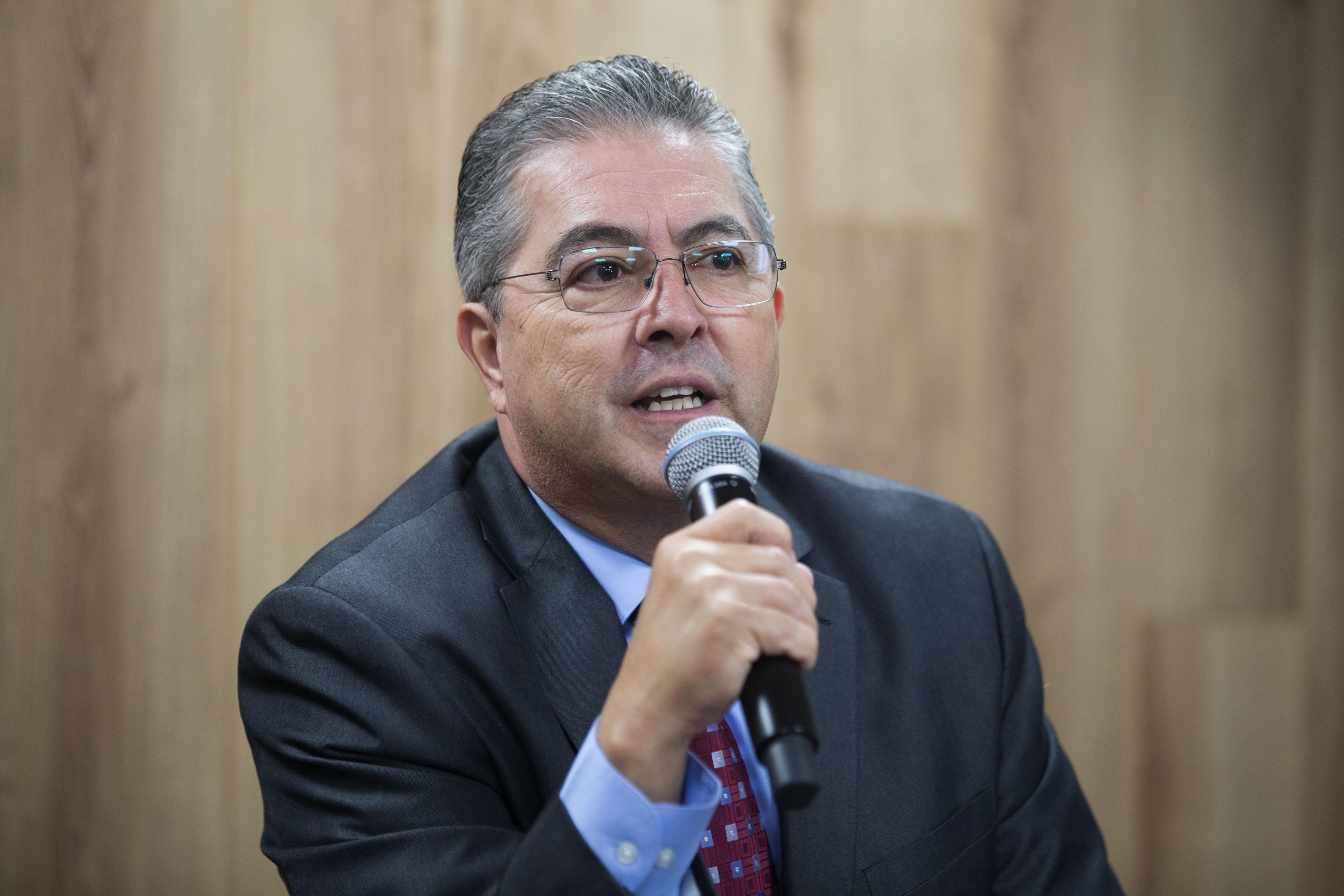 Carlos Beaz Zárate