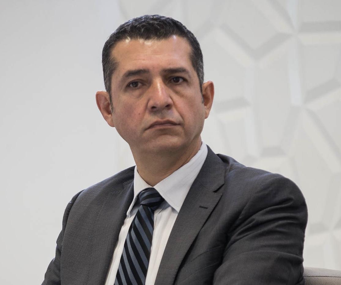 Luis Gustavo Padilla López