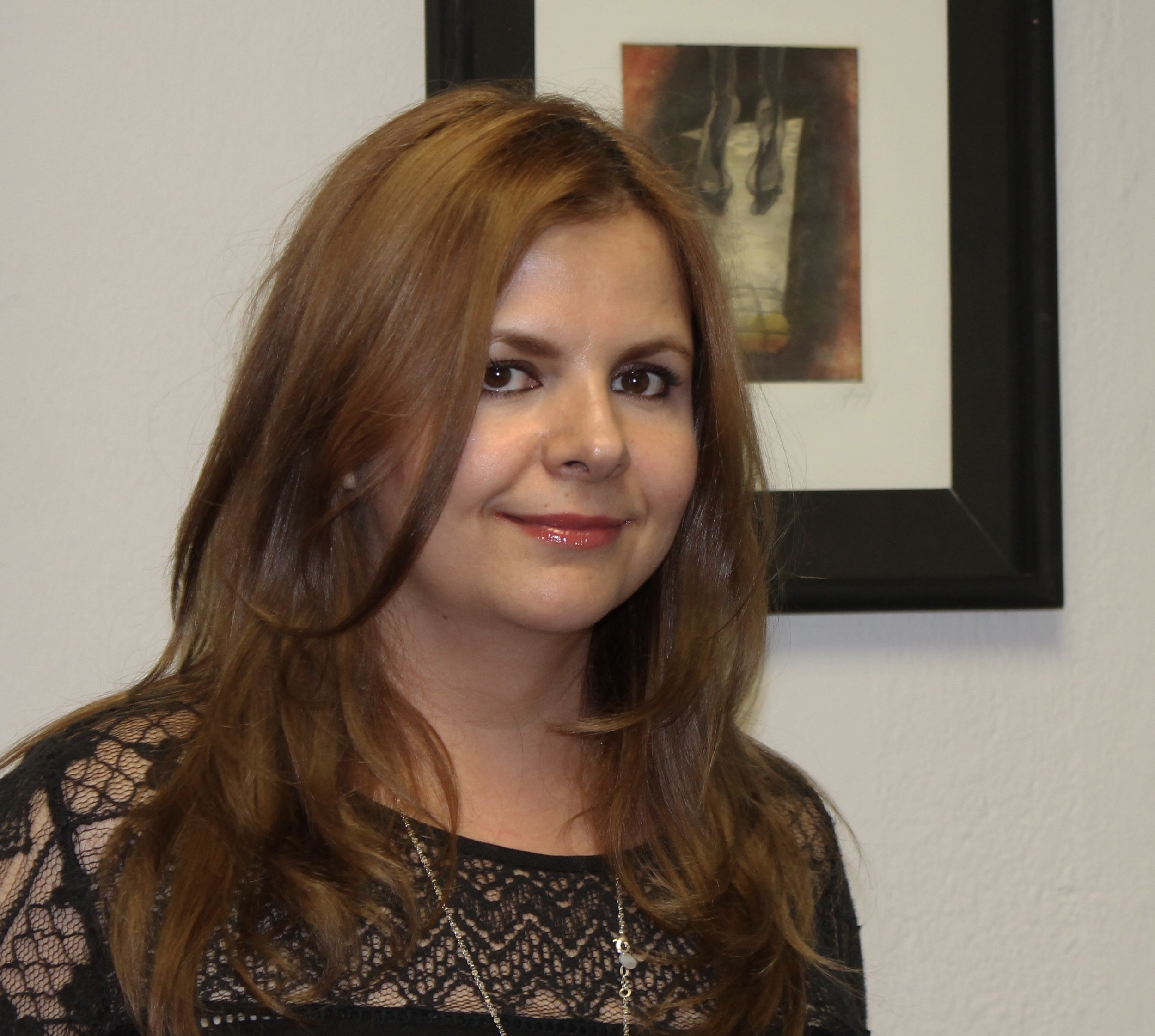 Karla Planter Pérez