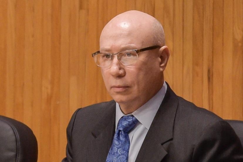 Alfredo Peña Ramos