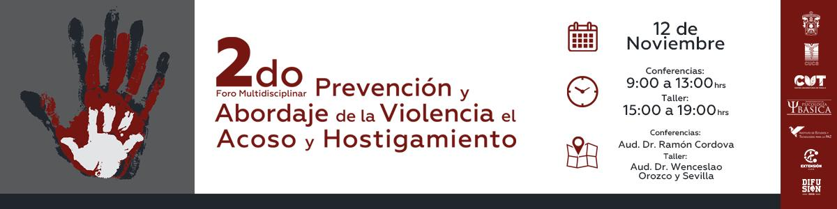 Banner promocional del Foro