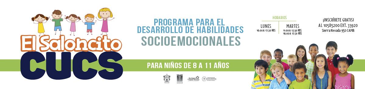 Banner promocional de Saloncito