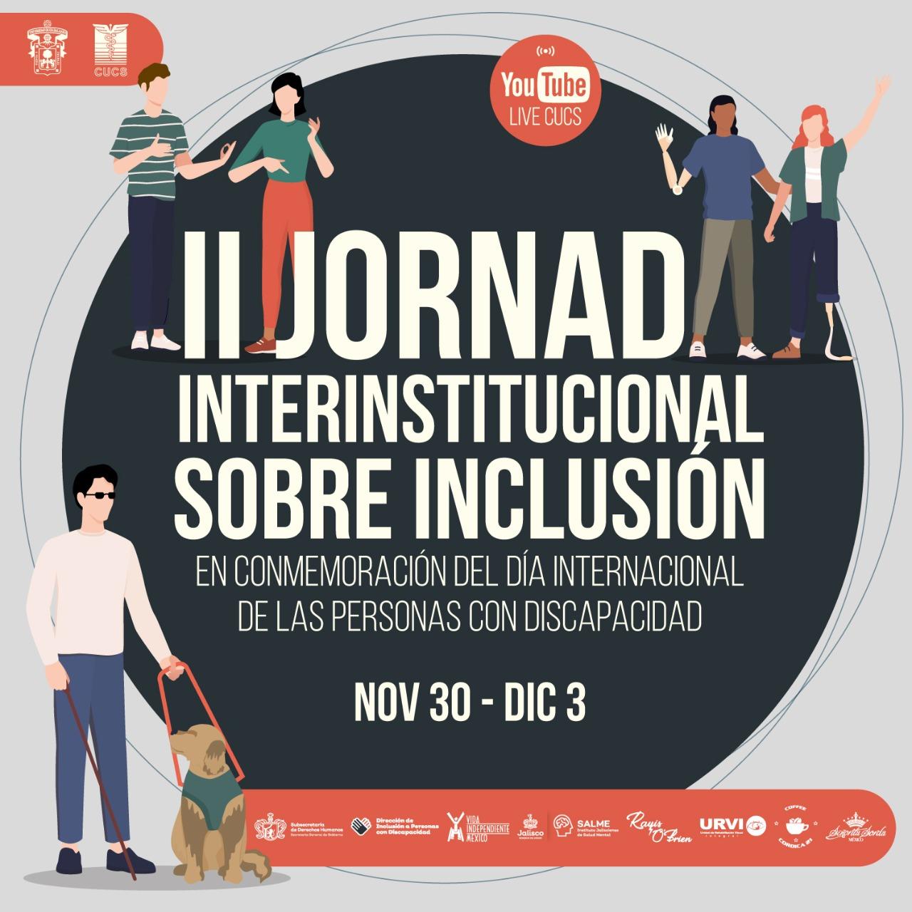 Banner promocional de la Jornada