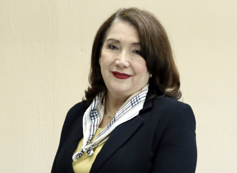 Lilia Óliver Sánchez