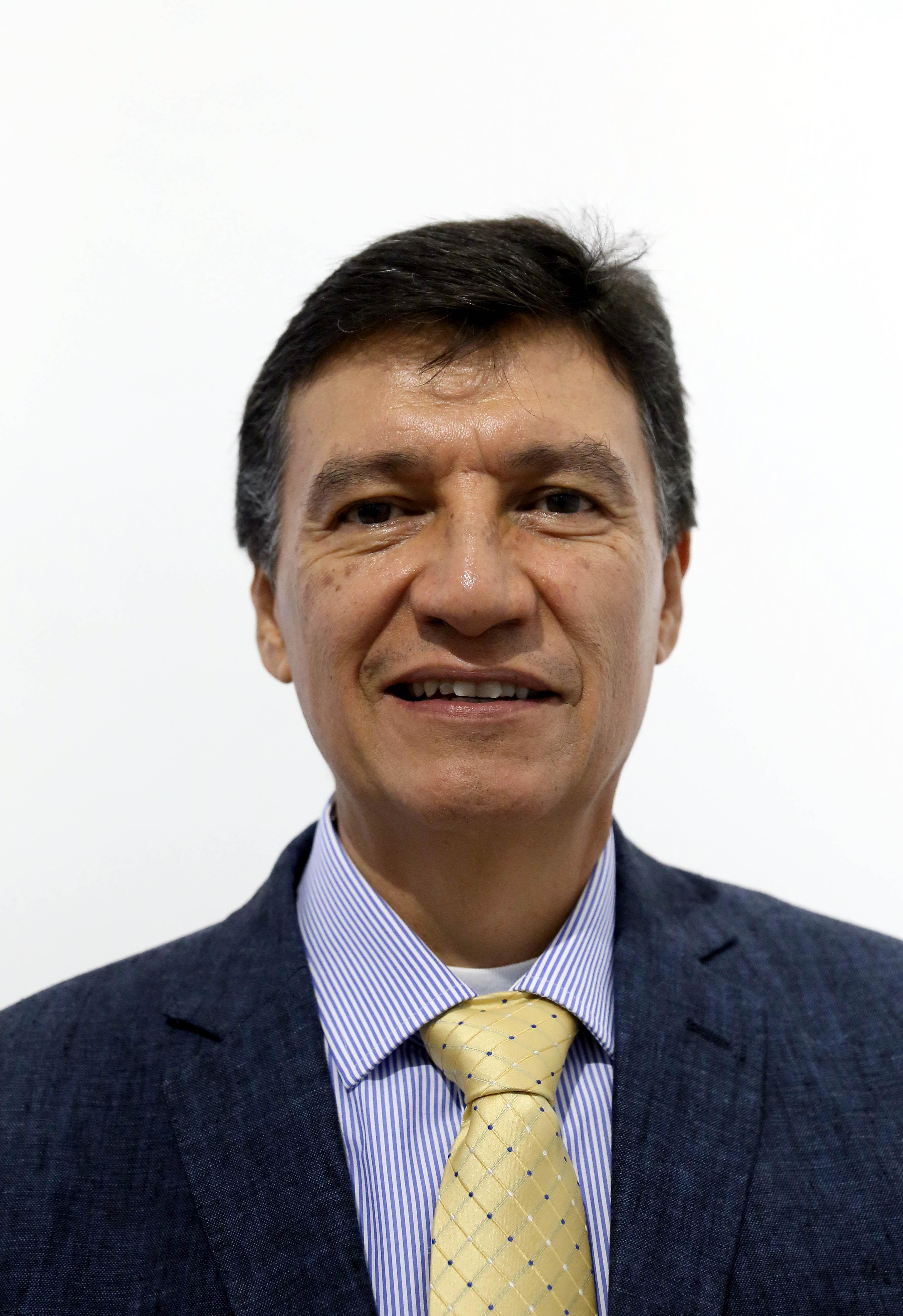 Jorge Galindo García