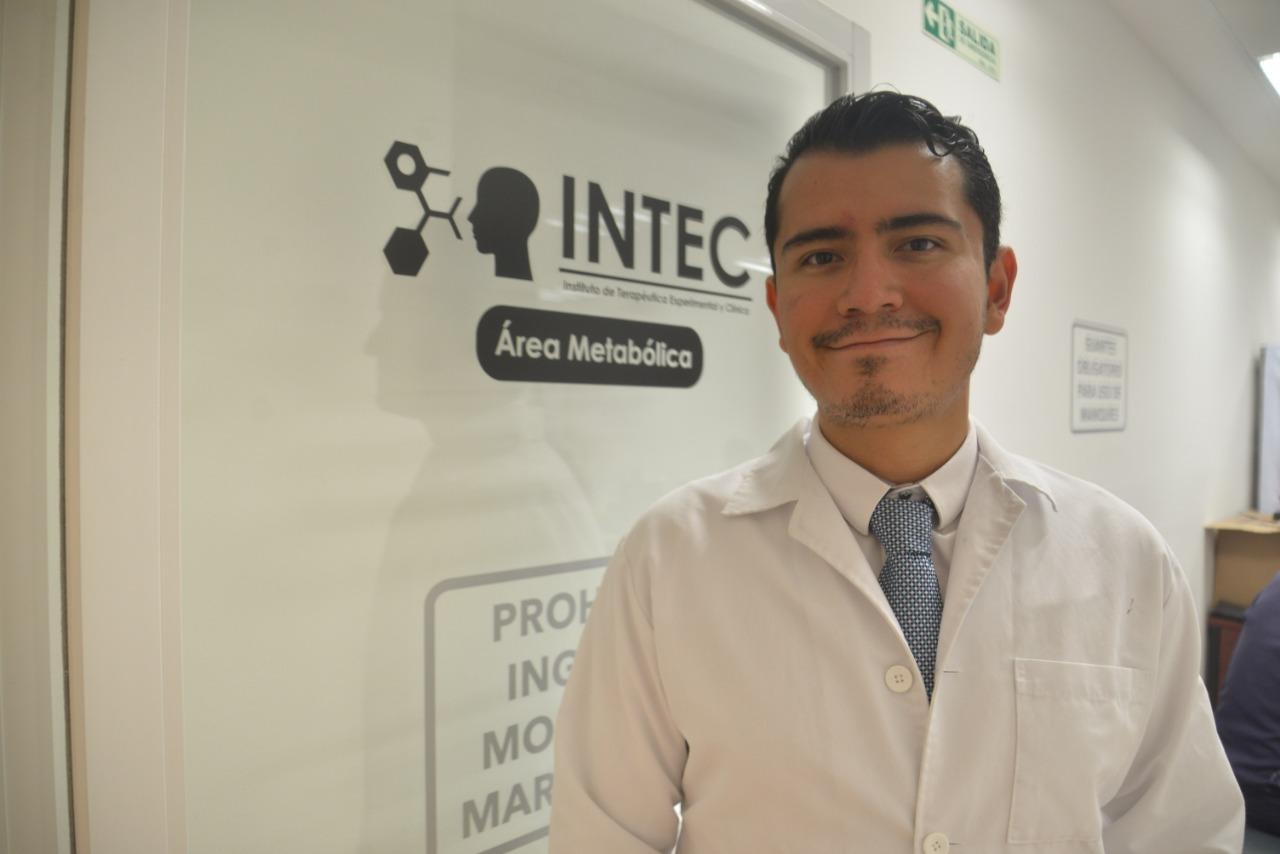 Dr. Luis Gaytán