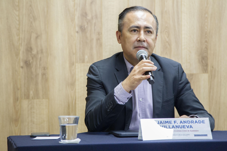 Director General Hospitales Civiles