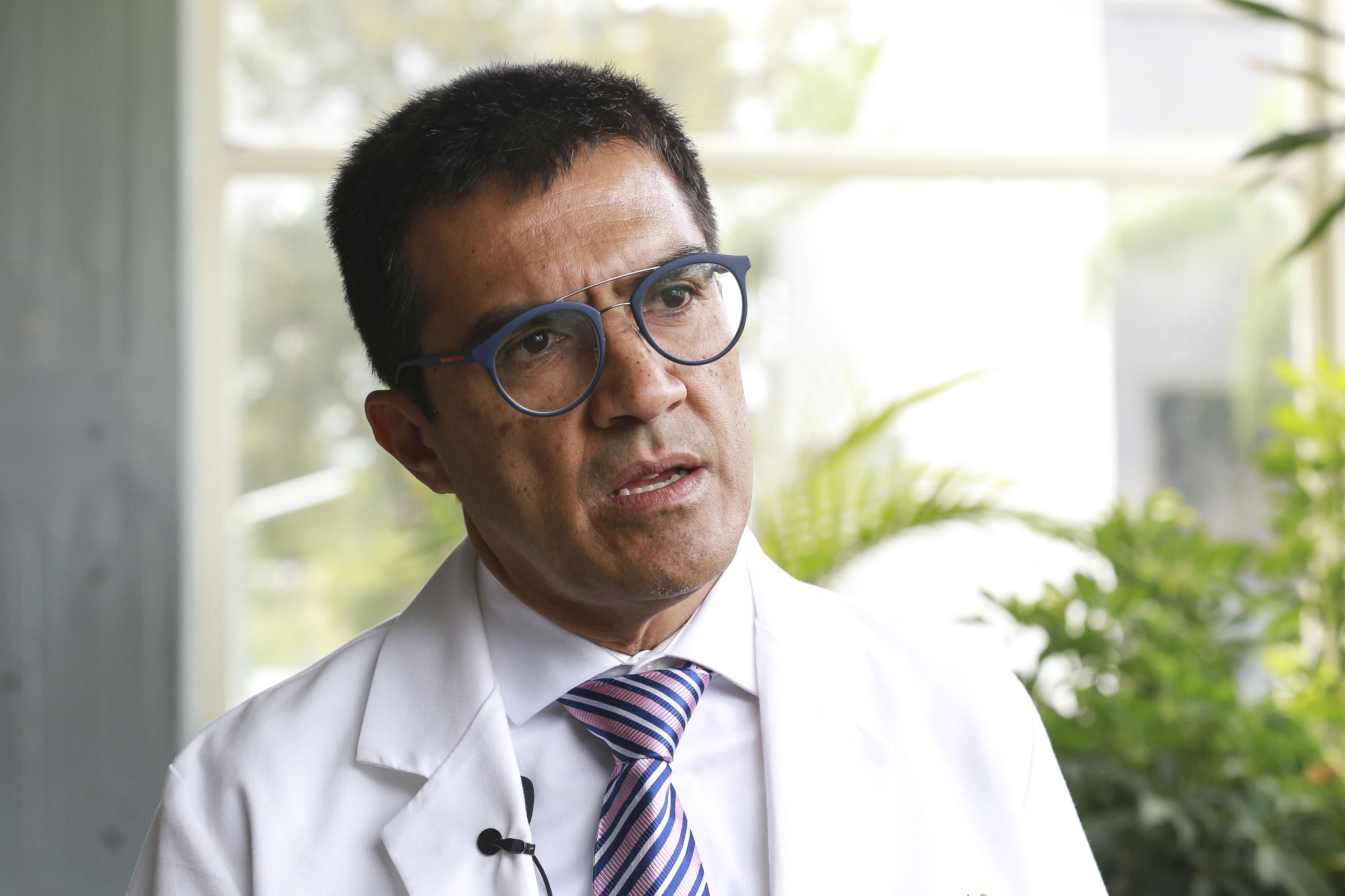 Dr. Vidal Delgado