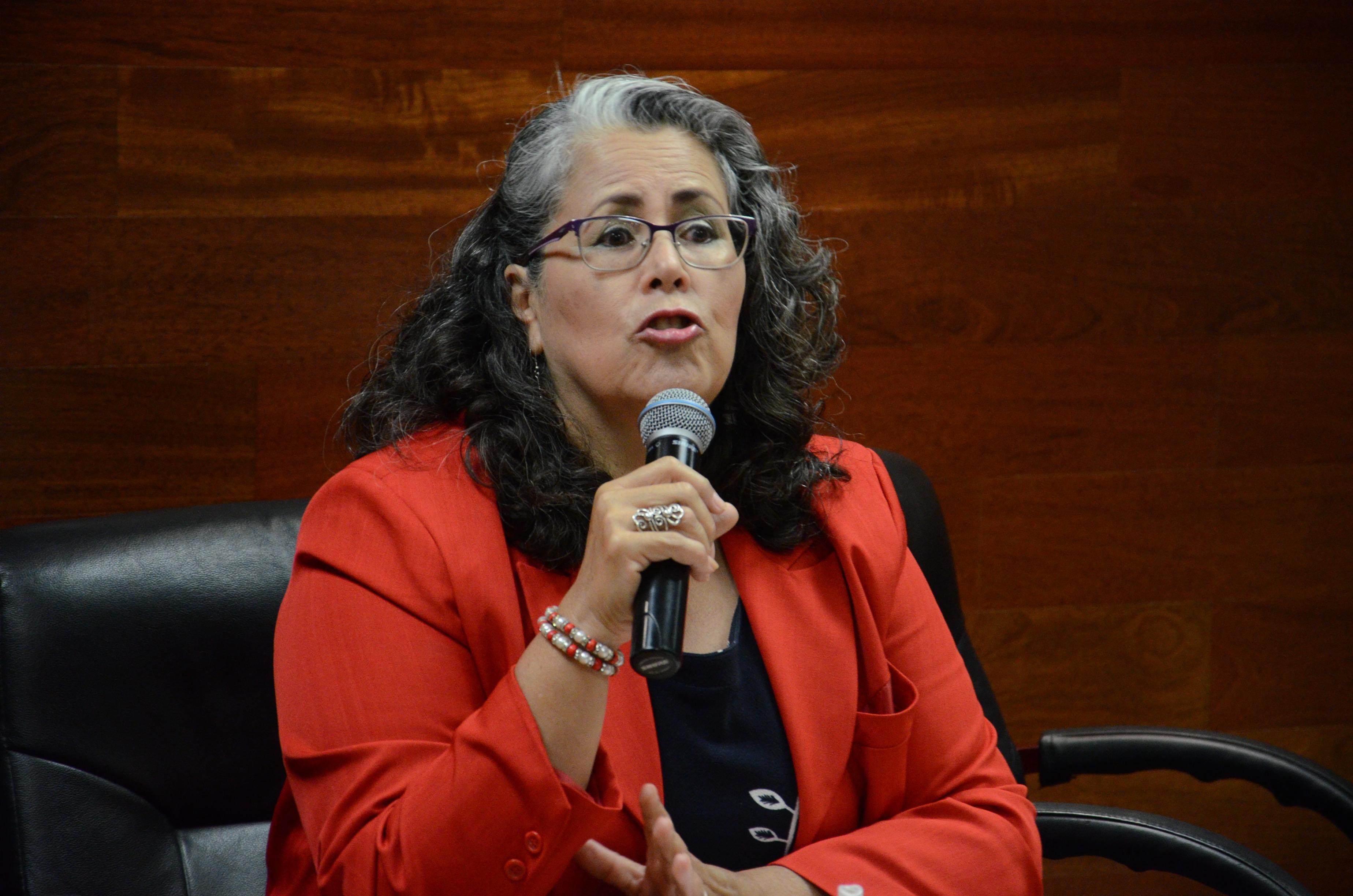 Dra. Martha Villaseñor Farías