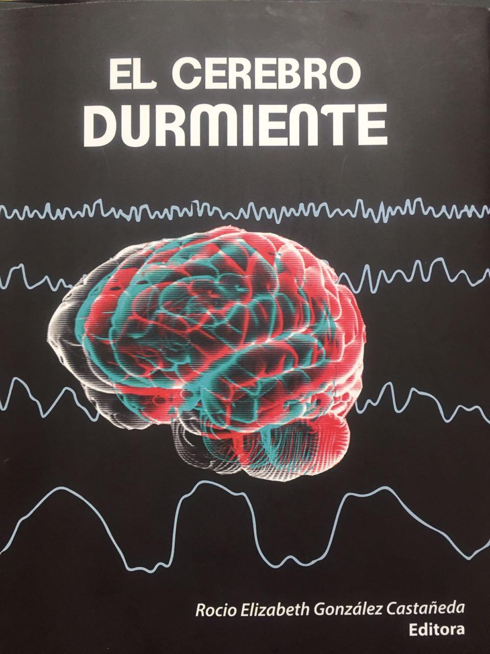 Portada del Libro Cerebro Durmiente