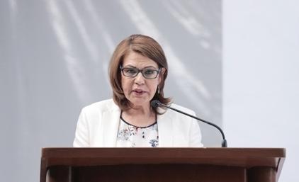 María Esther Avelar Álvarez