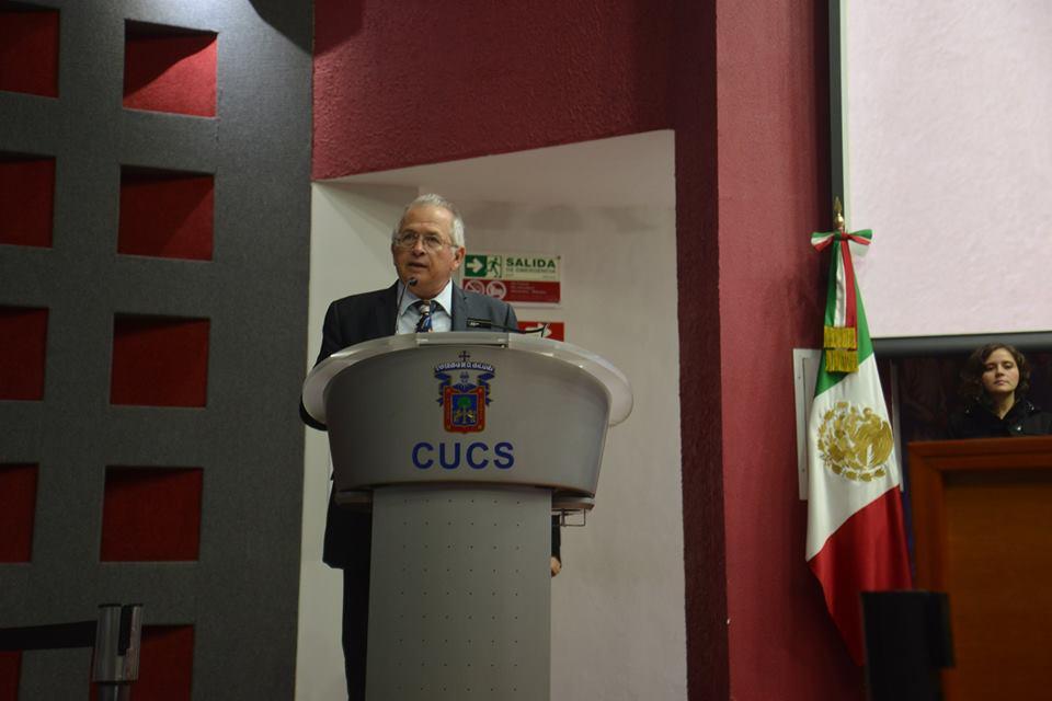Dr. Celis de la Rosa, director de la 3ra división