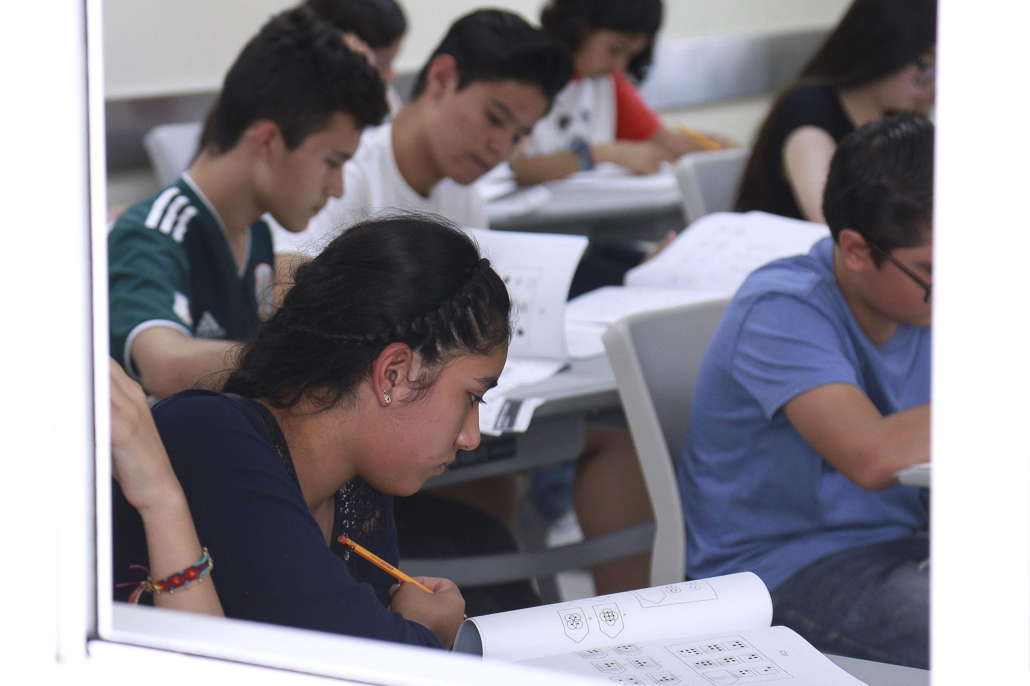 Adolescentes en evaluación2