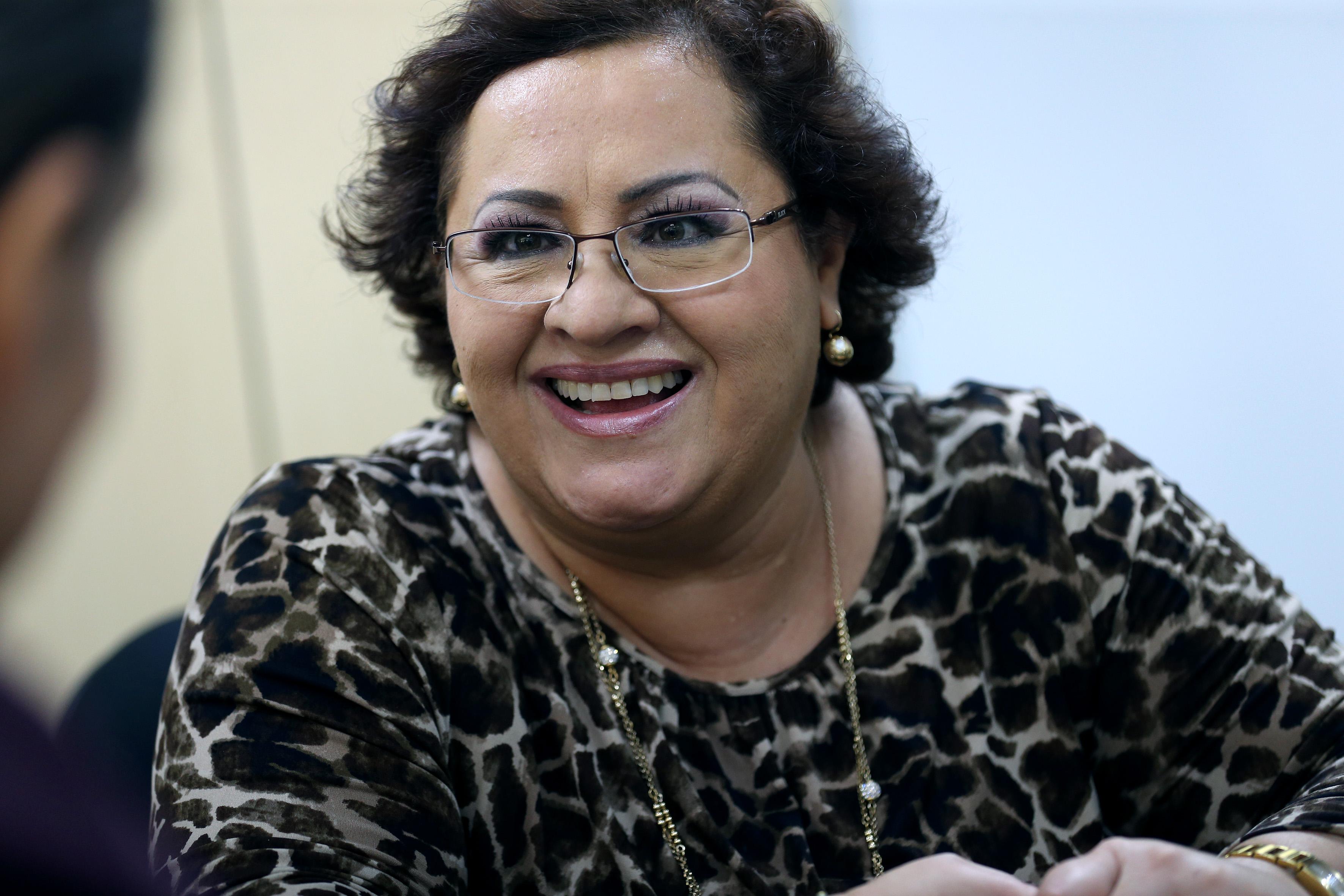 Dra Ángeles Aguilera Velasco CUCS