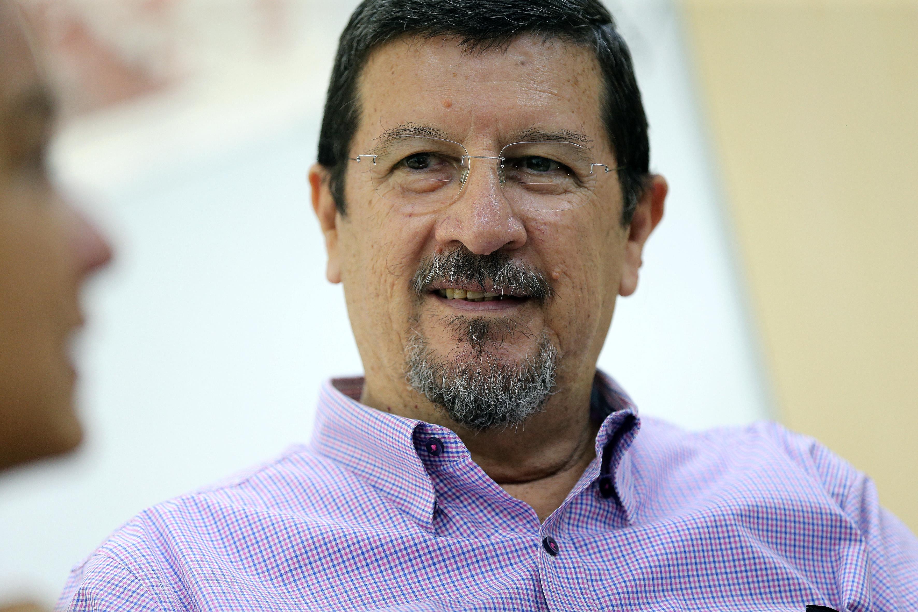 Dr. Rubén Soltero CUCS