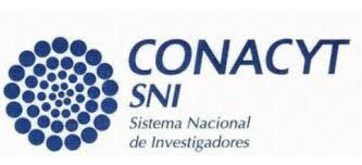 Logotipo del Sistema Nacional de Investigadores