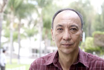 Dr. Osmar Matsui Santana
