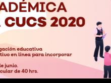 Banner promocinal de la Jornada