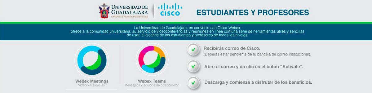 Cisco Webex