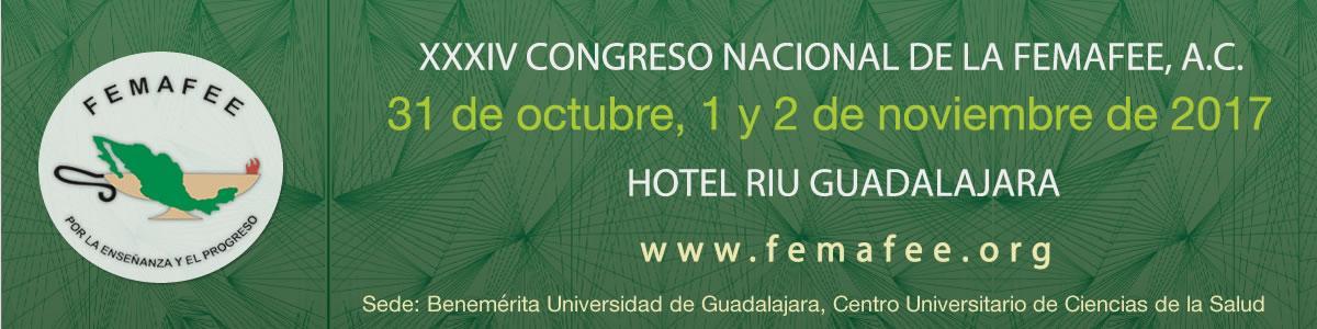 trigésimo cuarto congreso nacional de la femafee a c