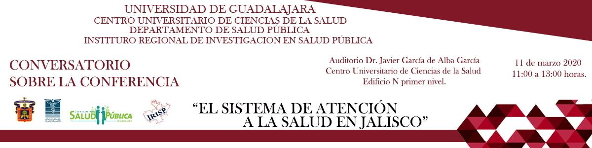 """Conversatorio sobre la conferencia """"El sistema de atención a la salud con calidad"""""""