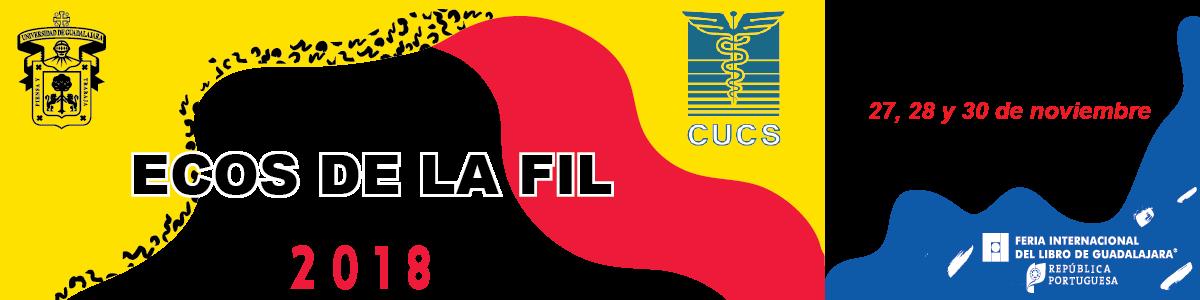 Ecos de la FIL en el CUCS