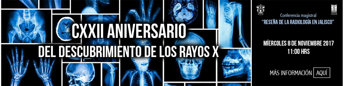 """Conferencia Magistral: """"Reseña de la Radiología en Jalisco"""""""