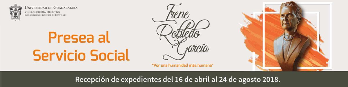 """13° Entrega de la Presea al Servicio Social Irene Robledo García """"Por una humanidad más humana"""""""