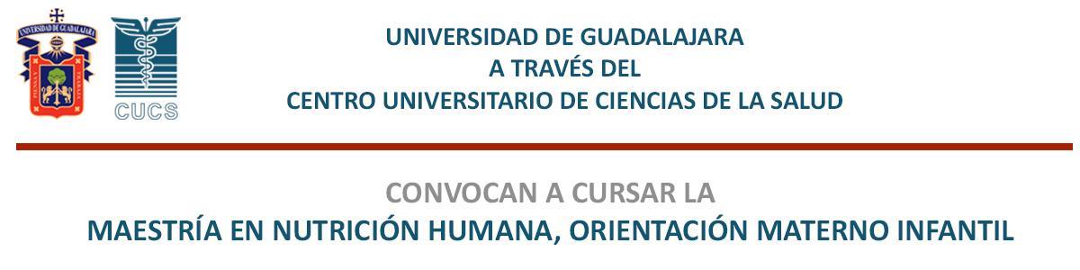 Inicio | Centro Universitario de Ciencias de la Salud